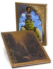 Shrek by Kathleen Jones