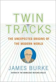 Twin Tracks by James  Burke