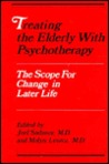 Treating The Elderly With Psychotherapy: The Scope For Change In Later Life