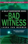 The Bad Witness (Sally Harrington, #4)
