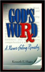 God's Word-A Never-Failing Remedy
