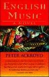 English Music by Peter Ackroyd