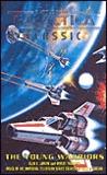 Battlestar Galactica 4: The Young Warriors (Battlestar Galactica, #4)