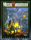 MechWarrior by Bryan Nystul