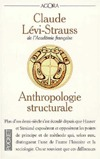 Anthropologie structurale t.1