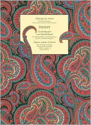 Paisley/Motif Cachemire