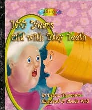 100 Years Old with Baby Teeth: Will Caroline Ever Lose Her Teeth?