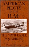 American Pilots in the RAF (H)