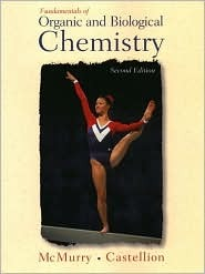 Fundamentals of Organic and Biological Chemistry