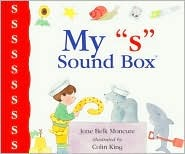 "My ""S"" Sound Box (Sound Box Books)"