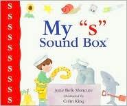 "My ""S"" Sound Box (Sound Box Books)"