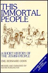 This Immortal People: A Short History of the Jewish History