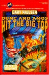 Dunc and Amos Hit the Big Top (Culpepper Adventures, #9)