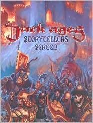 Dark Ages: Vampire Storytellers Companion