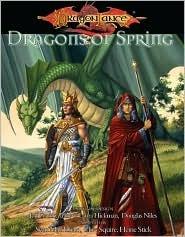 Dragonlance Dragons of Spring (Dragonlance)