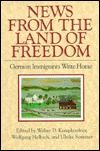 News from the Land of Freedom: German Immigrats Write Home