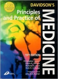 Davidsons Principles And Practice Of Medicine 19th Edition Pdf