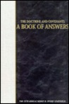 The Doctrine and Covenants, a Book of Answers: The 25th Annual Sidney B. Sperry Symposium