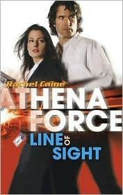 Line of Sight (Athena Force #18)