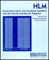 HLM: Hierarchical linear and nonlinear modeling with the HLM/2L and HLM/3L programs