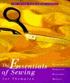 The Essentials of Sewing: Potter Needlework Library