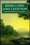 Irish Lore and Legends by S.M.W. Dunnit