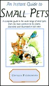 Instant Guide to Small Pets by Cecilia Fitzsimons