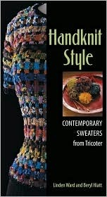Handknit Style: Contemporary Sweaters from Tricote...