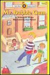 Mr. Bubble Gum by William H. Hooks
