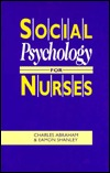Social Psychology for Nurses