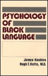 Psychology of Black Language