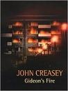 Gideon's Fire by J.J. Marric