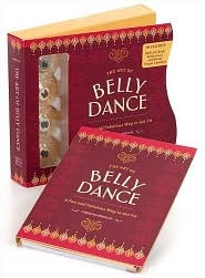 The Art of Belly Dancing Kit