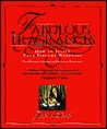 Fabulous Fragrances: How to Select Your Perfume Wardrobe: The Women's Guide to Prestige Perfumes