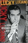 Lucky Luciano by Hickman Powell