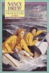 The Secret Lost at Sea (Nancy Drew, #113)