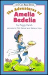 The Adventures of Amelia Bedelia by Peggy Parish