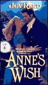 Annes Wish (The Wishing Well, #3)