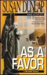 As a Favor (Jill Smith, #2)