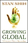 Growing Global: Corporate Vision Masterclass