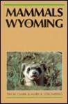 Mammals in Wyoming (PB)