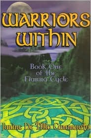 Warriors Within(Fianna Cycle 1)