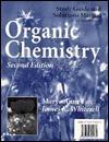 Organic Chemistry Solutions Manual