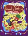 Food Rules! by Bill Haduch