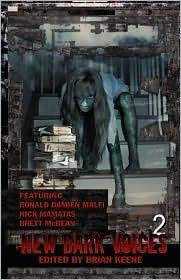 New Dark Voices 2 by Brian Keene
