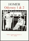 The Odyssey, Books 1-2