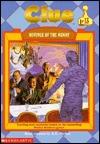 Revenge of the Mummy (Clue, #13)