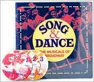 Song and Dance Boxed Set: The Musicals of Broadway