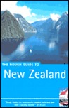 The Rough Guide to New Zealand 3