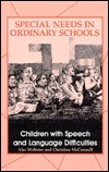 Children With Speech And Language Difficulties